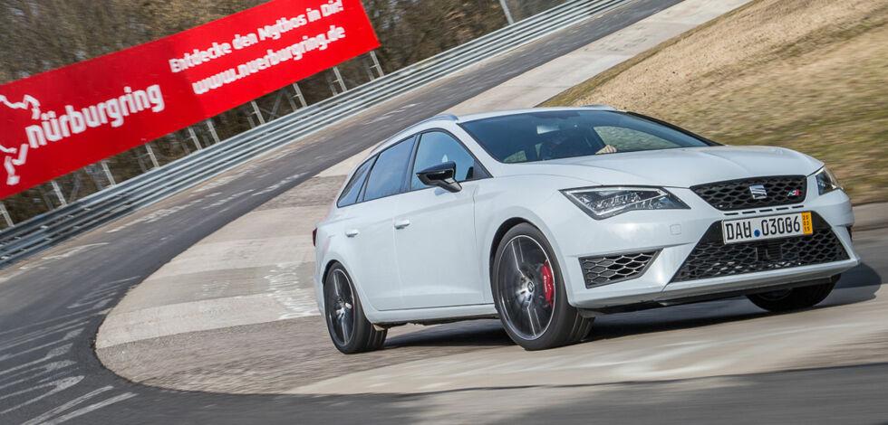 image: Denne rekorden må svi for Audi