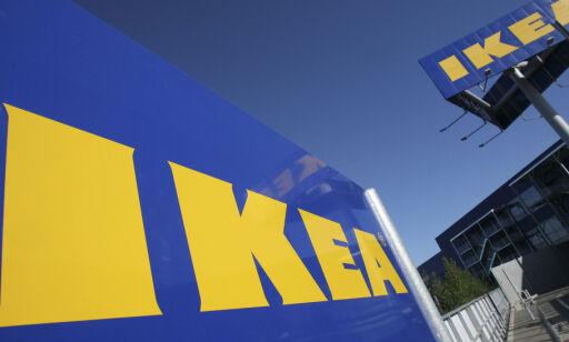 image: Tilbakekaller 101.200 barnegrinder fra Ikea