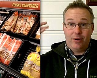10 ting som sjokkerer amerikaner i norsk matbutikk