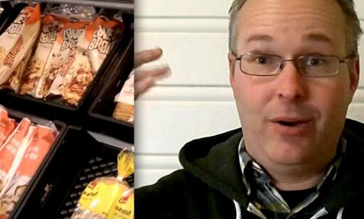 image: 10 ting som sjokkerer amerikaner i norsk matbutikk
