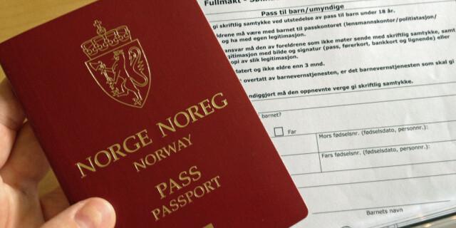 Passkontor randaberg