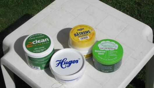 Slik vedlikeholder du hagemøblene