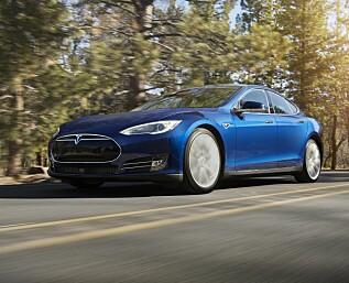 De nye bilavgiftene vil gi billigere biler