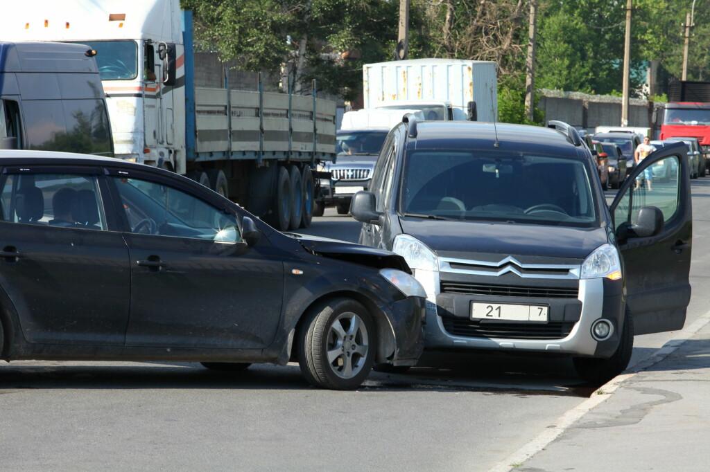 <b>KAN FØRE TIL DETTE:</b> Feil kan føre til ulykker. Foto: COLOURBOX
