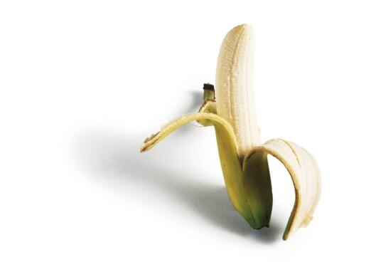 <strong><b>INULIN:</strong> </b>Kan komme fra blant annet banan, uten at NorgesGruppen vet hvor deres kommer fra.  Foto: Colourbox.com