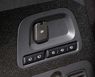 Nye Ford Galaxy: Proppfull av smarte løsninger