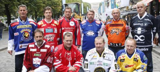 Tønsberg Vikings vil trekke seg fra eliteserien