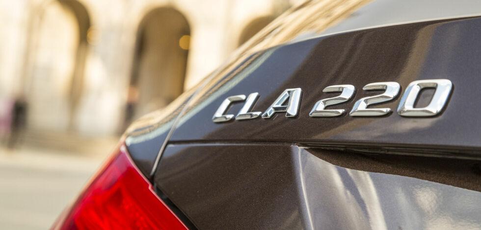 image: Testet: Mercedes-Benz CLA Shooting Brake