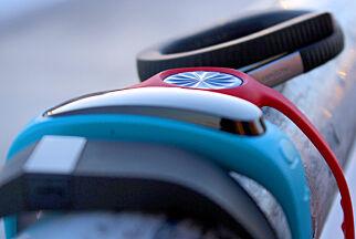 image: Smarttelefoner like bra som treningsarmbånd