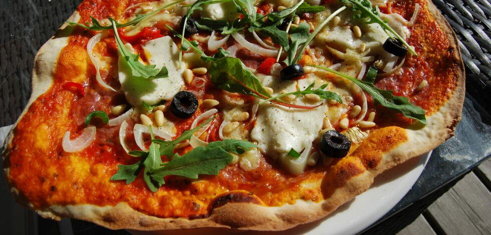 image: Slik får du perfekt pizza