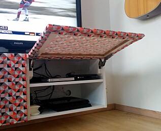 Her er lesernes smarte møbel-modifiseringer