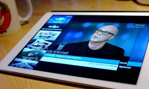 image: Hvordan slippe NRK-lisens?