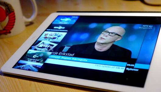 Hvordan slippe NRK-lisens?