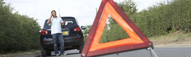 image: Vet du hva du skal gjøre ved en trafikkulykke?
