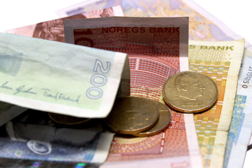 16 MILLIONER: Det største beløpet en enkelt nordmann er blitt svindlet for på denne måten i 2014, er 16 millioner kroner. Foto: OLE PETTER BAUGERØD STOKKE