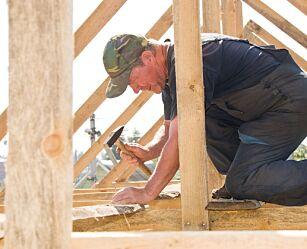 image: Derfor bør du vente med å bygge