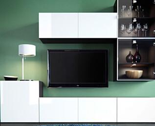 Nå blir Ikeas Bestå-system nytt