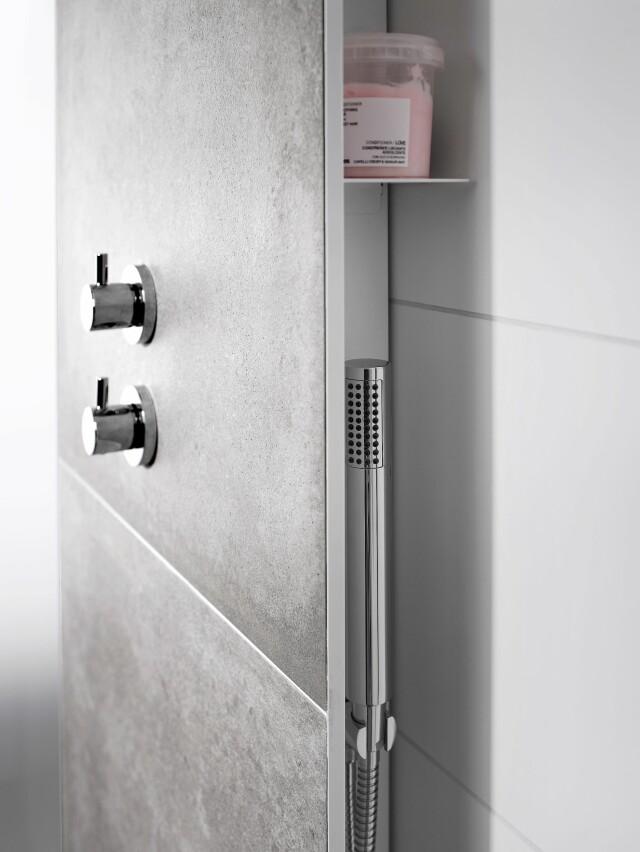 Opprinnelig Dusj: Smart nytt produkt til baderommet - DinSide VE-37