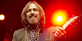 image: Klart ei ny Tom Petty & The Heartbreakers-plate er en begivenhet!