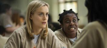 «Orange is the New Black»-stjerne forlater serien