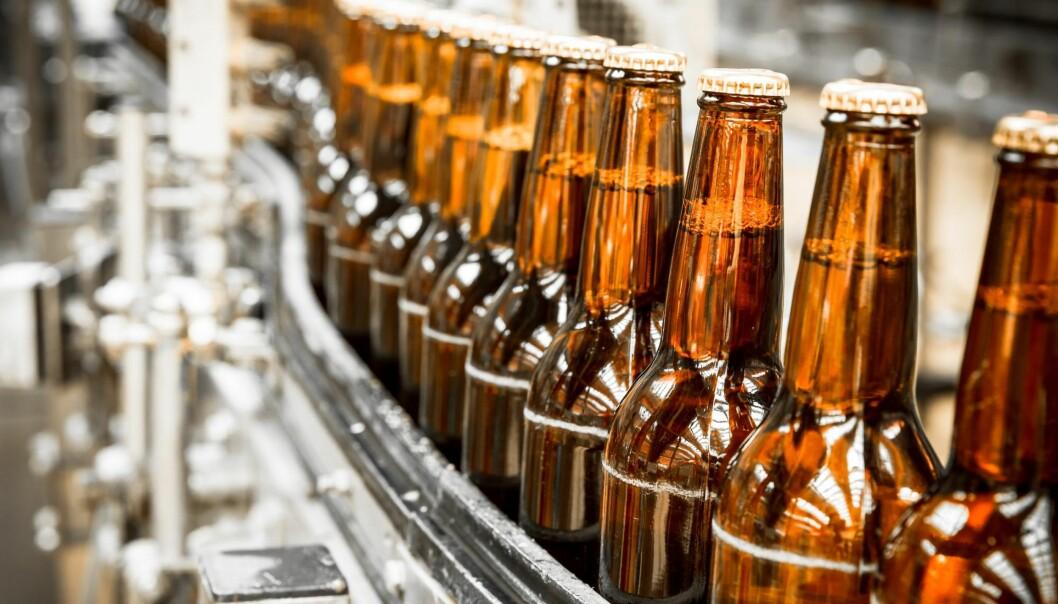 <strong>LITEN BETYDNING:</strong> De økonomiske konsekvensene av å trekke Oljefondet ut av alkoholprodusentene blir neppe særlig store, mener kronikkforfatteren.  Foto: Shutterstock / NTB Scanpix<div><br></div>