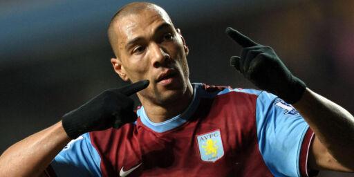 image: I Aston Villa dro John Carew på byen med trenerens velsignelse