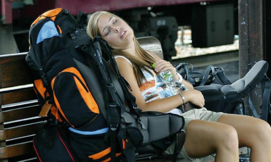 image: Thailand innfører togvogner for kvinner og barn