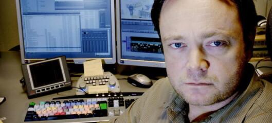 TV 2 avviser blankt at Græsvik er tatt av Gaza-dekninga