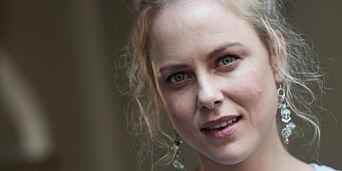 image: Ingrid Bolsø Berdal blir slåsskjempe i ny HBO-serie