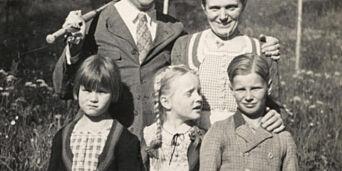 image: Diskret SS-dronning fyller år