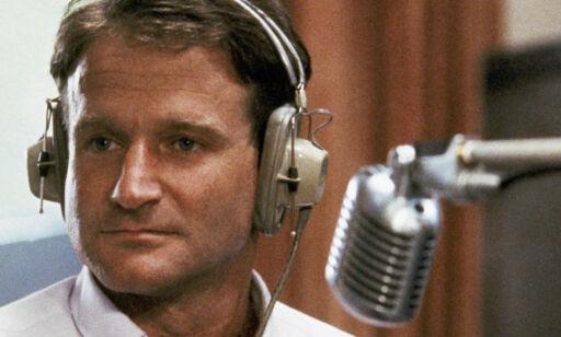 image: Hør «WTF»-intervjuet der Robin Williams åpnet opp om problemene
