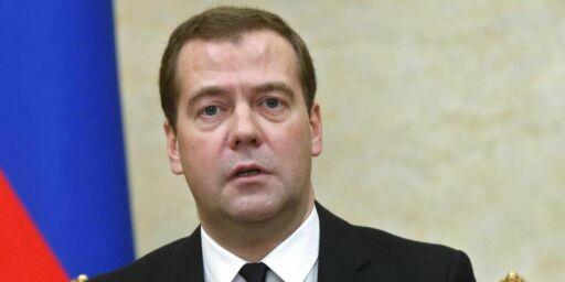 image: - Jeg går av, jeg skammer meg over Russland