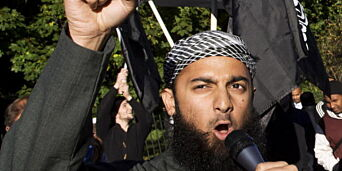 image: Kast ut ekstremistene