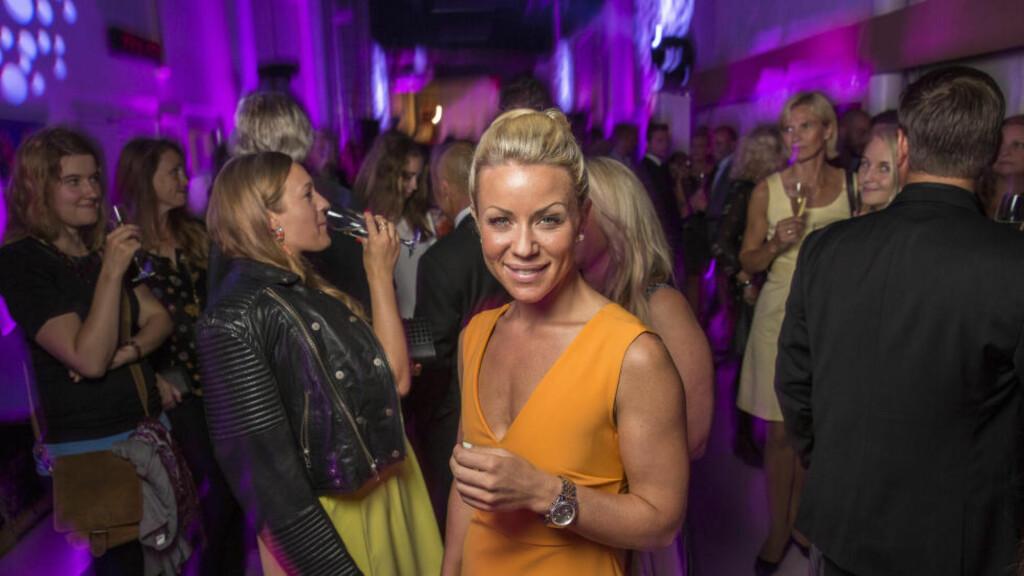 norwegian couple sex alexandra skal vi danse