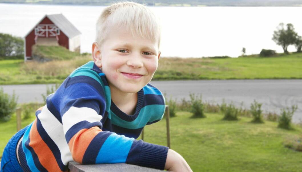 Bruk av ADHD-medisiner eksploderer blant norske barn