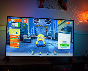 image: Philips og Sony med Android Lollipop i TV-ene