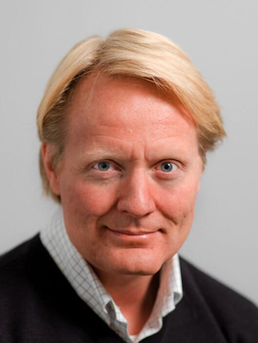 <strong><b>ANDERS HOVDE:</strong></b> TNS Gallup vet mye om nordmenns kjøpevaner gjennom sin årlige bilindeks-undersøkelse. Foto: TERJE BORUD