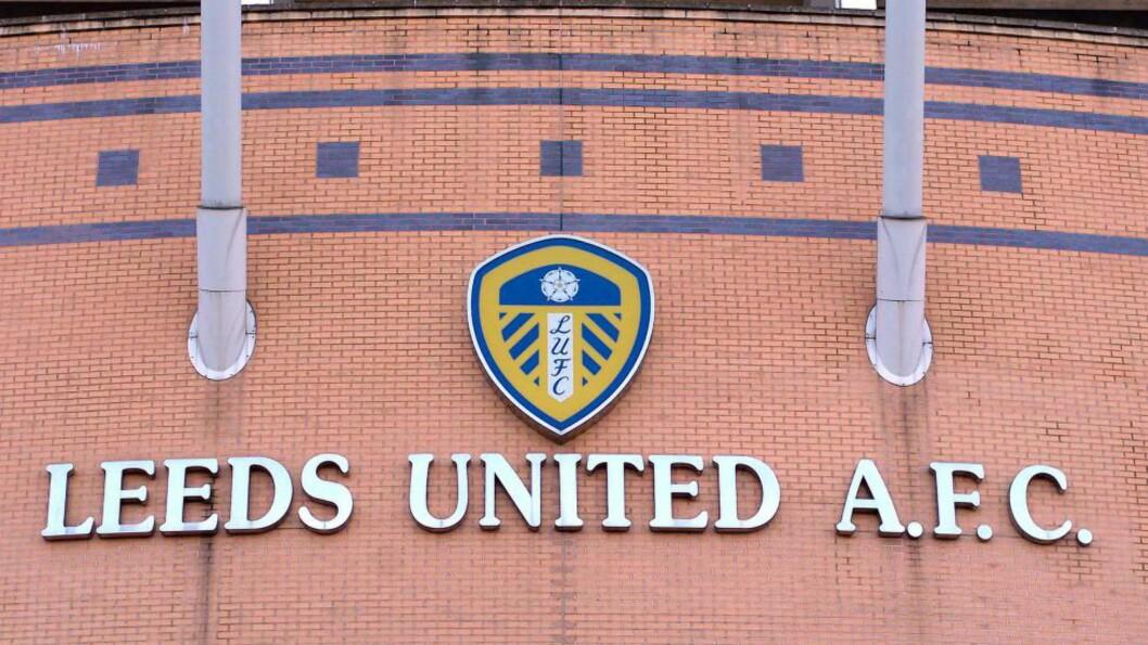 <strong>MER LEEDS-ROT:</strong> Etter mye fram og tilbake har den eksentriske Leeds-eieren Massimo Cellino  i dag bekreftet at trener Dave Hockaday likevel fortsetter i klubben, etter å ha sparket ham etter forrige ligakamp. Foto: REUTERS/Matthew Roberts