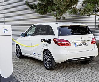 Dette bør du vite om elbil