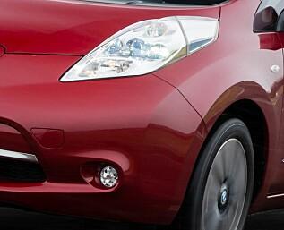 Nissan Leaf blir Norges mest bruktimporterte bil i år