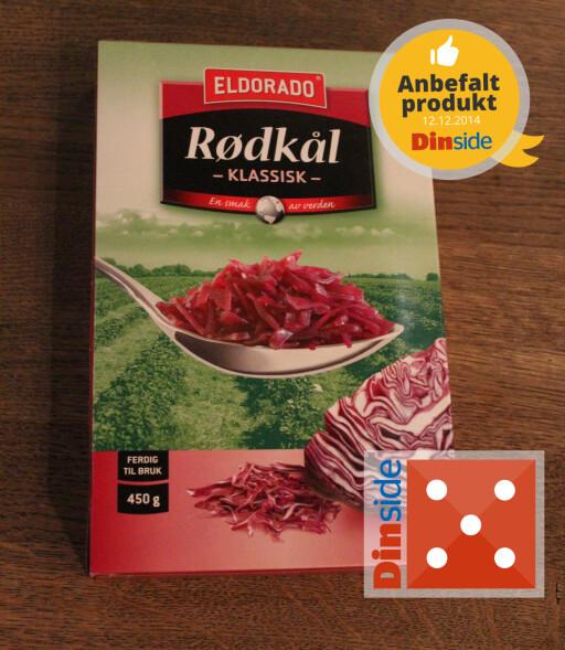 image: Det beste tilbehøret til ribbemiddagen: Surkål og rødkål