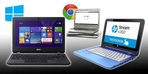 image: Microsoft slår tilbake mot Google