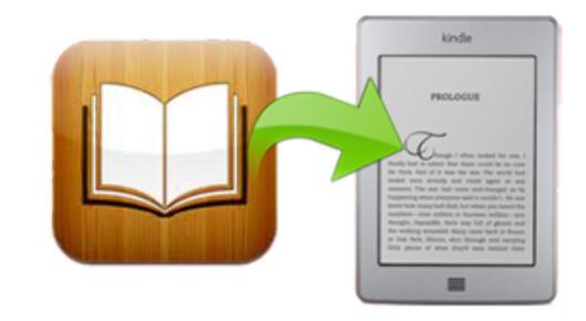<strong><b>FRA iBOOKS til KINDLE:</strong></b> Du kan også overføre bøker fra Apples bokhandlel til Amazon-brett. Foto: EPUBSOFT