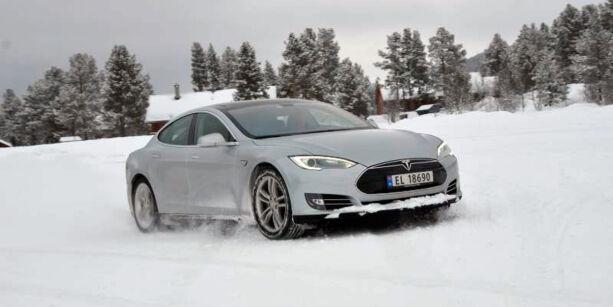 image: Kjører du riktig på vinterføre?
