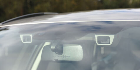 image: Prøvekjørt Subaru Outback