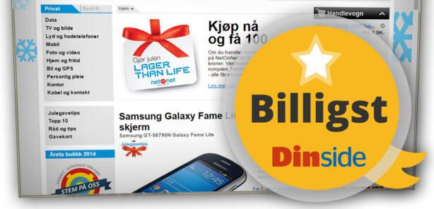 1436c681c Kjøp og salg+nettbutikk - Dinside