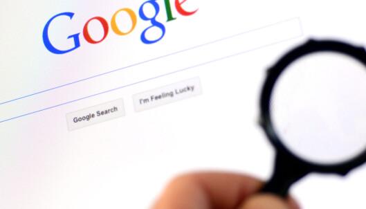 Slik finner du ut hva Google vet om deg