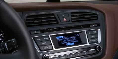 image: Test: Hyundai i20