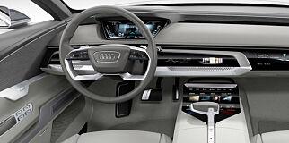 image: Audi får ny design