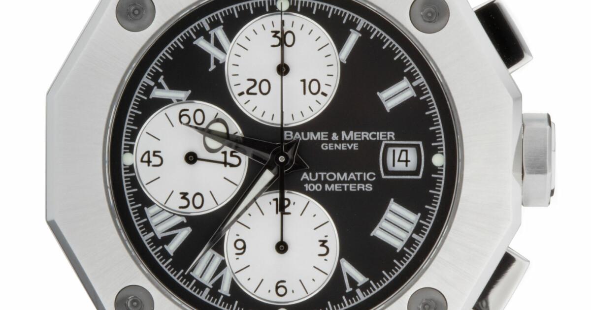 6b710455 Klokker: Hvilket armbåndsur bør du velge? - DinSide